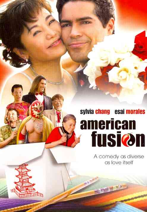 AMERICAN FUSION BY CHANG,SYLVIA (DVD)