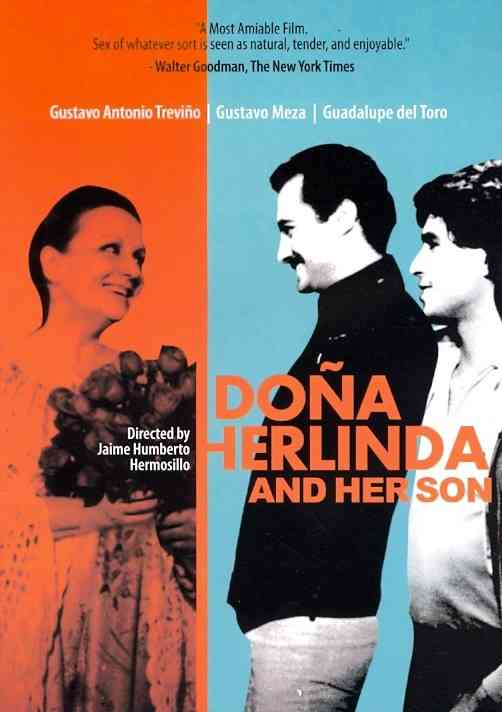 DONA HERLINDA AND HER SON BY HERMOSILLO,JAIME H. (DVD)